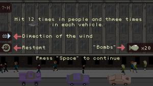 миниатюра скриншота Grand Pigeon's Duty