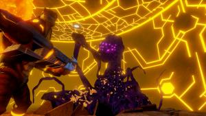 миниатюра скриншота Rexodus: A VR Story Experience