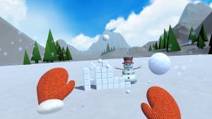миниатюра скриншота Snow Fortress