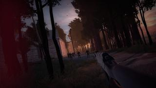 Скриншот VR zGame