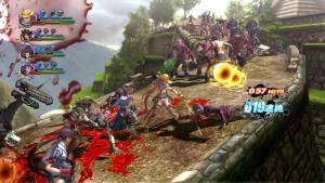 миниатюра скриншота Onechanbara Z2: Chaos