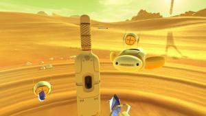 миниатюра скриншота Cosmic Trip