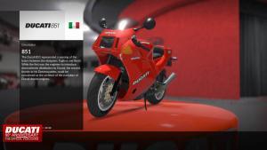 миниатюра скриншота DUCATI - 90th Anniversary