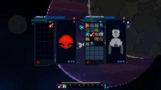 Скриншоты  игры Space Impossible