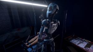 миниатюра скриншота ABE VR