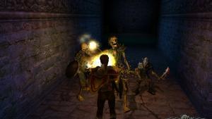 миниатюра скриншота Dungeon Lords
