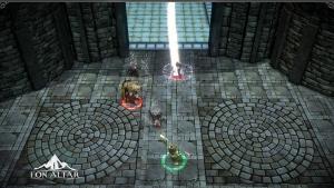 миниатюра скриншота Eon Altar