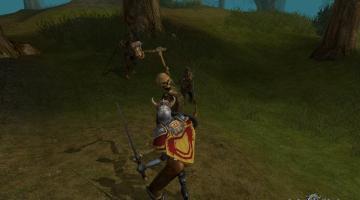 Скриншот Dungeon Lords