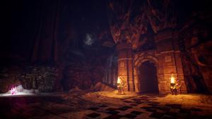 миниатюра скриншота Abyss Cave