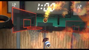 миниатюра скриншота Hoops VR