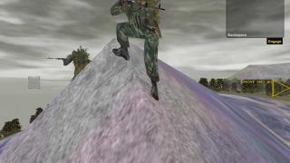 Скриншоты  игры Arma: Cold War Assault