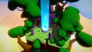 миниатюра скриншота Windlands