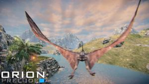 миниатюра скриншота ORION: Prelude