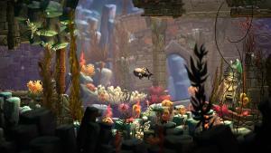 миниатюра скриншота Song of the Deep