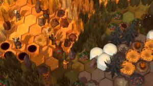 миниатюра скриншота Niche - a genetics survival game
