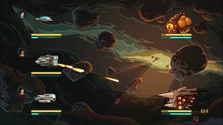 Скриншоты  игры Halcyon 6: Starbase Commander