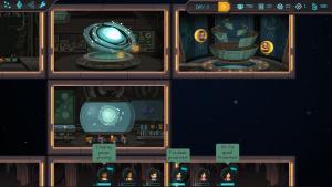 миниатюра скриншота Halcyon 6: Starbase Commander