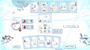миниатюра скриншота Frost