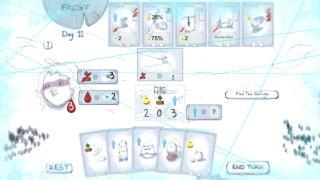 Скриншот Frost