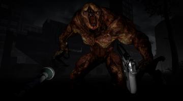 Скриншот Brookhaven Experiment, the