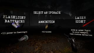 Скриншоты  игры Brookhaven Experiment, the