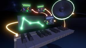миниатюра скриншота SoundStage