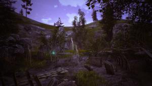 миниатюра скриншота Ridge