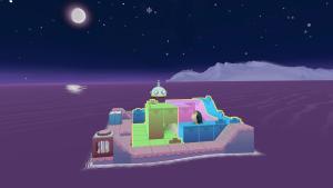 миниатюра скриншота Waddle Home