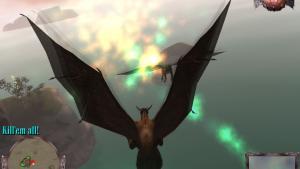миниатюра скриншота Flight of Fancy