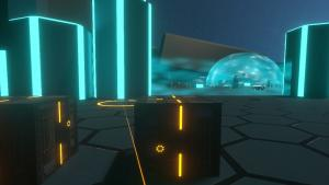 миниатюра скриншота Orbital Strike: Arena