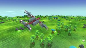 миниатюра скриншота TerraTech
