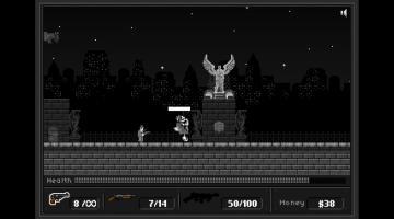 Скриншот Rot Gut