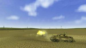миниатюра скриншота T-72: Balkans in Fire