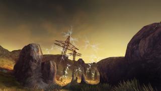 Скриншоты  игры Shadows of Kurgansk