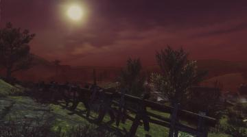 Скриншот Shadows of Kurgansk