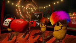 миниатюра скриншота NVIDIA VR Funhouse