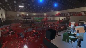 миниатюра скриншота Paint the Town Red