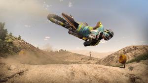 миниатюра скриншота MX vs. ATV Supercross Encore