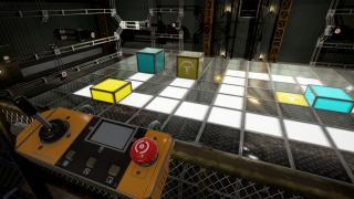 Скриншоты  игры Assembly, the