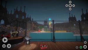 миниатюра скриншота Bad Rats Show