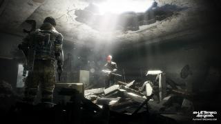 Скриншоты  игры Shattered Skies