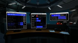 Скриншоты  игры PULSAR: Lost Colony