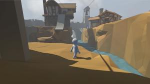 миниатюра скриншота Human: Fall Flat