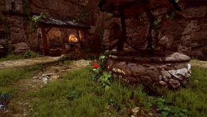 миниатюра скриншота Ghost of a Tale