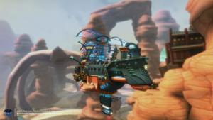 миниатюра скриншота Cloud Pirates