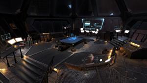 миниатюра скриншота Space Rift