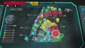 миниатюра скриншота Risk: Urban Assault