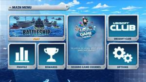 миниатюра скриншота Battleship