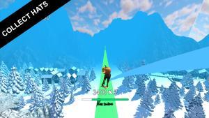 миниатюра скриншота Snow Horse