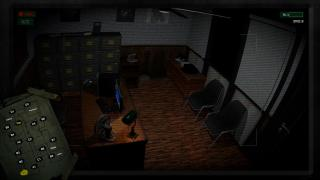 Скриншоты  игры CASE: Animatronics
